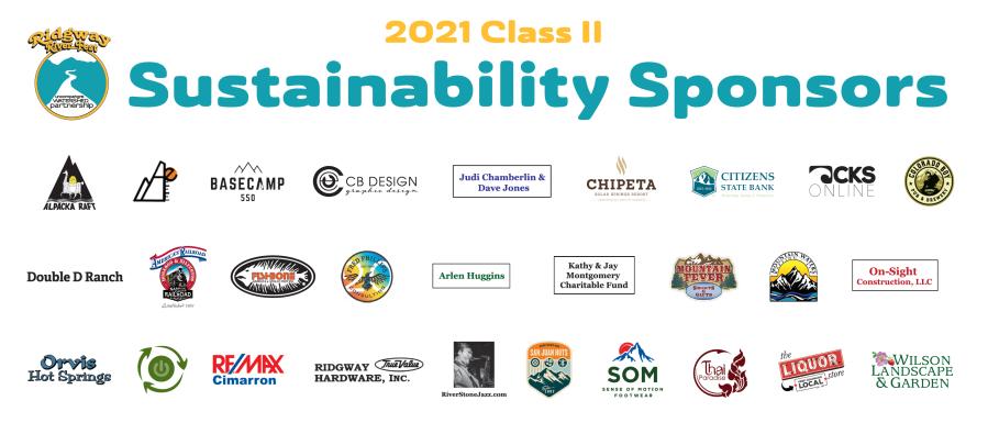 Class II Sustainability Banner